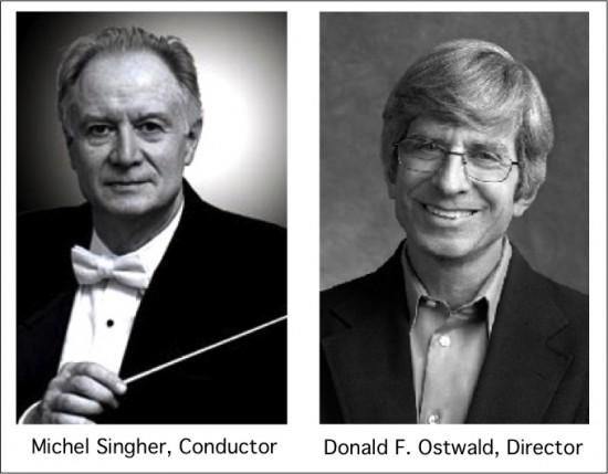 Conductor & Director