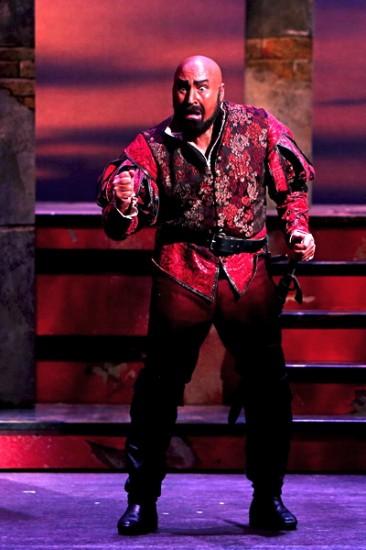 Otello (David Gustafson)