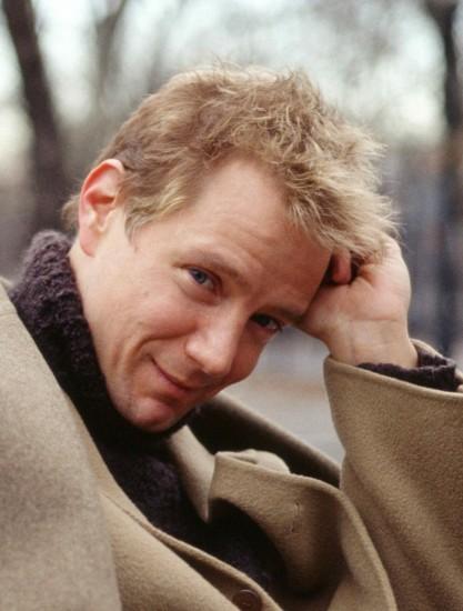 Mark Adamo, Composer and librettist; photo from SFOpera files