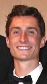 Andrew Metzger, tenor